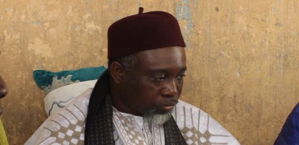 Casamance : le Khalife de Bambilor s'engage pour la paix
