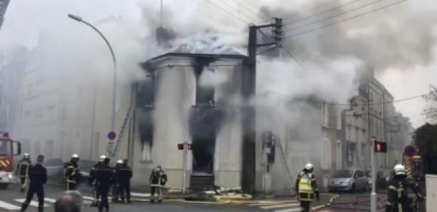 France : L'identité de la Sénégalaise décédée dans un incendie à Angers.