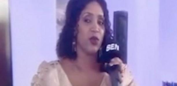 Dmédia : La femme de Bougane à la tête du groupe