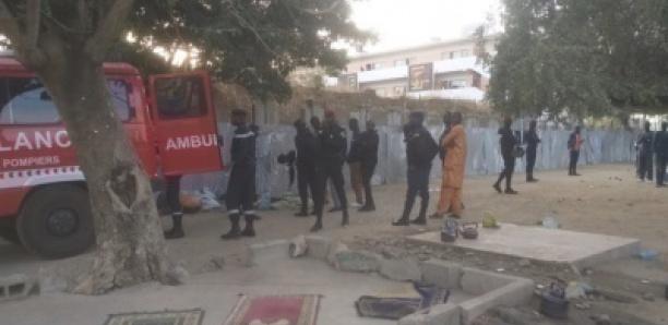 Ucad : Un cadavre découvert près du « Couloir de la mort »