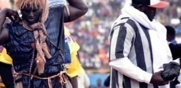 Balla Gaye 2 prêt à croiser Boy Niang et renvoie Jamaïcain vers Aziz Ndiaye