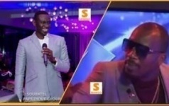 "Tapha Gningue, Danseur De Wally, S'en Prend à Pape Diouf : ""dotoumako Fethial Thi Adouna"""