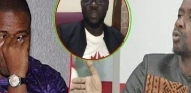 Attaques contre Bougane : la réponse ferme d'un agent de D-média à Fou Malade