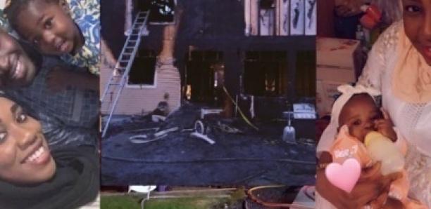 Incendie qui a tué la famille Diol : 3 jeunes arrêtés (Police de Denver)