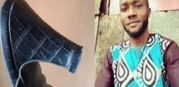 Le soupçonnant d'infidélité, une femme tue son partenaire avec le talon de sa chaussure