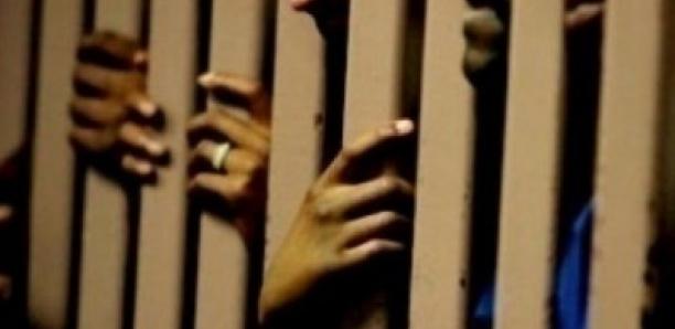 Tapage nocturne- Violence à ascendant : Cheikh Sarr menace sa mère qui souffre d'AVC