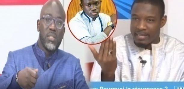 Cheikh Yérim Seck & Pape Djibril Fall sur l'évacuation de SOD: « Amna fébar yo xamni koukofi am danguay déé ndakh… »