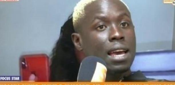 """Ngaaka Blindé : """"Je n'ai jamais rêvé être un rappeur…"""""""
