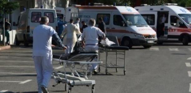Covid-19 : Le taux de mortalité en Afrique est de 2,5% plus élevé que le niveau mondial de 2,2%