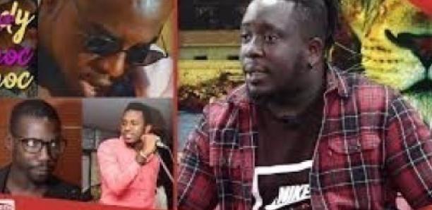 ZBEST dit Toute la Vérité sur le Plagiat du Son de Sidy Diop Choc Choc