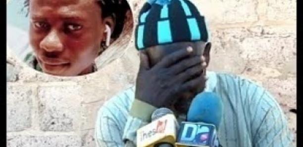 Meurtre de Sonar Sène à Pout Diack : Le père de la victime en larmes, réclame justice pour éviter des représailles
