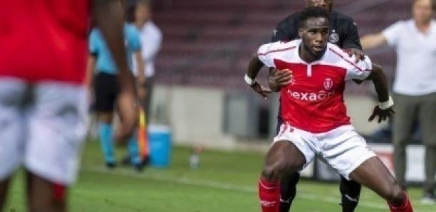 Boulaye Dia, co-meilleur buteur de la Ligue 1, dans l'équipe type des matchs aller