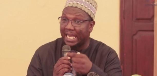 Module sur l'homosexualité : Cheikh Oumar Diagne fait de graves révélations