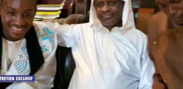 Découvrez le marabout du policier radié : Ce n'est pas Modou Kara, le général de Bamba