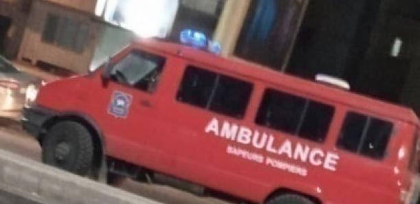Vdn : Un homme mortellement fauché par un véhicule.