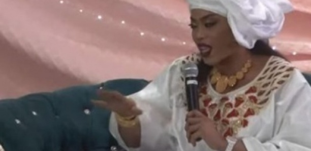 (Audio Whatsapp fuité) La cousine de Sokhna Aida Diallo : « Aida dafa dem Inde di def ay Magie noire »