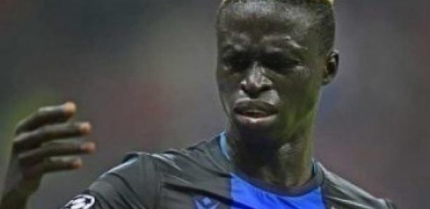 Dernière minute – Europa League: mauvaise nouvelle pour Krépin Diatta !