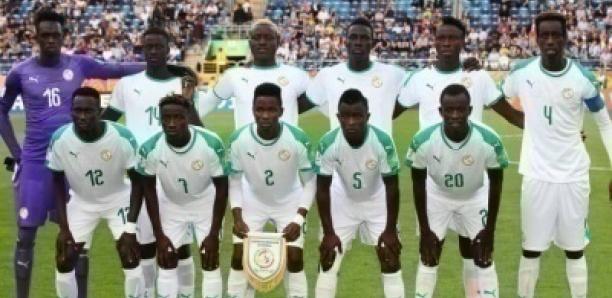 Coupe Arabe U20 : Le Sénégal domine largement le Soudan