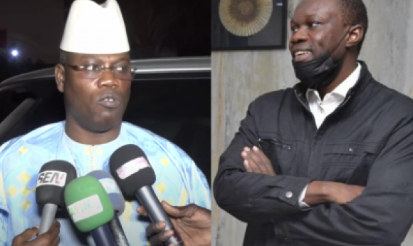 Après Sa Rencontre Avec Sonko: Cheikh Barra Dolly « Ils Vont Arrêter Ousman Sonko Dans 48h, La Chambre Est Prête »