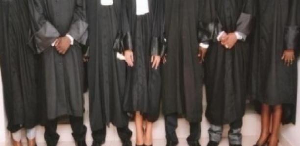 Partie civile: Qui sont les huit avocats qui se portent volontaires pour la défense d'Adji Sarr ?