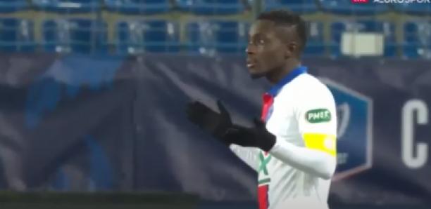 PSG: Quand Gana Gueye hérite du brassard de capitaine !