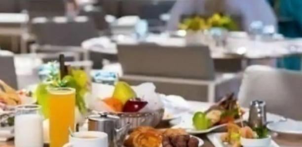Couvre-feu et restrictions de l'Etat : Les restaurateurs crient leur désespoir avec le collectif #LaissezNousLivrer