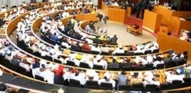 Assemblée nationale : La commission ad hoc recommande la levée de l'immunité de Sonko