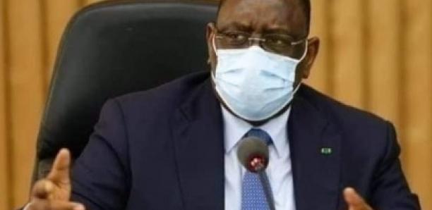 Covid-19 : Le Président Macky Sall se fera vacciner parmi les premiers