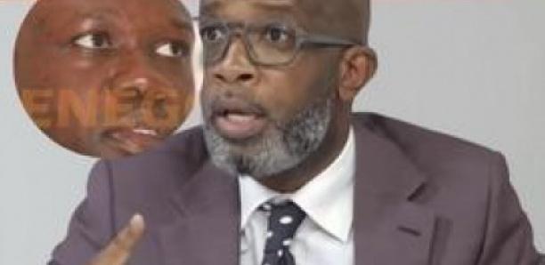 Boycotte de Sonko à la tfm : Les vérités de Bouba Ndour…