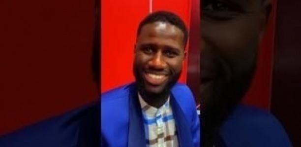 Le présentateur Ameth Ndoye titille les animateurs Abba, Boubacar Diallo et Kheucha