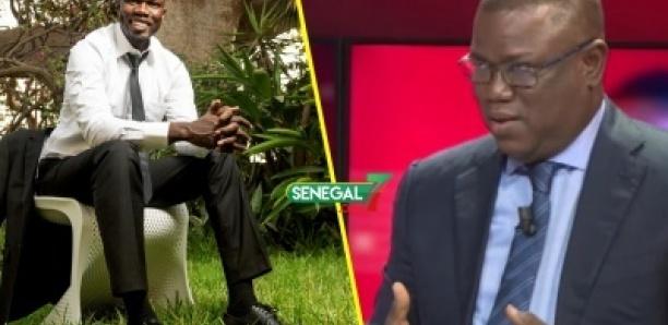 Abdoulaye Baldé: « Litakh Ousmane Sonko Gagné Casamance Ci Elections Yi… »