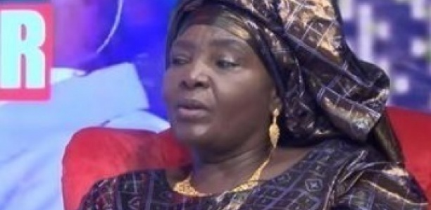 """La mère de Coumba Gawlo à sa fille : """"Ne baisse jamais les bras…Je ne veux voir tes larmes"""""""