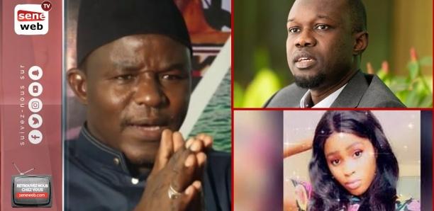 Accusations contre Sonko: la colère de Imam Ndiaye: