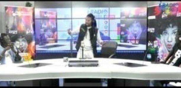 Découverte : Pape Sidy Fall éblouie par l'incroyable freestyle MNM