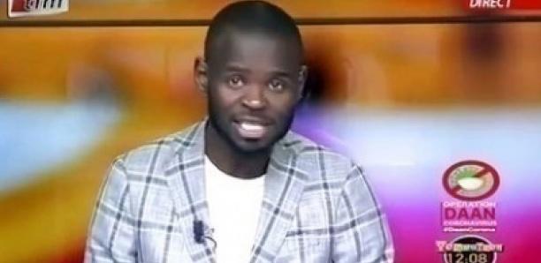 """Évènement """"naar"""" : Pape Cheikh Diallo raconte comment s'était déroulé le couvre-feu"""