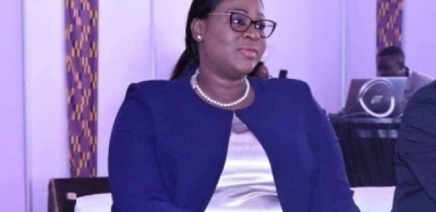 Les aveux à demi-mot du ministre de la jeunesse Néné Fatoumata Tall sur son échec