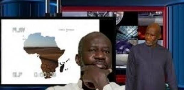 BATAXAL _ Ablaye Bamba Seck Groupe Ceddo