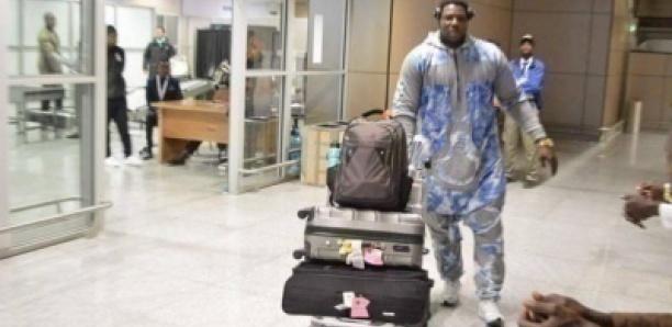 Faux billets - Le lutteur Bébé Saloum arrêté avec trois millions sera déféré ce mardi