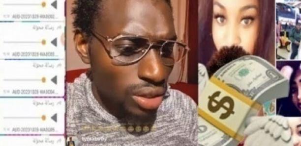 Adamo éclate le deal de Khadija Ndiaye, celle qui a volé les 48 millions de tontines sur les groupes WhatsApp