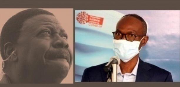 «Quand Pape Diouf est parti en réanimation… »