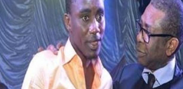 """Wally Seck : """"Youssou Ndour m'appelle chaque heure pour me consoler """""""