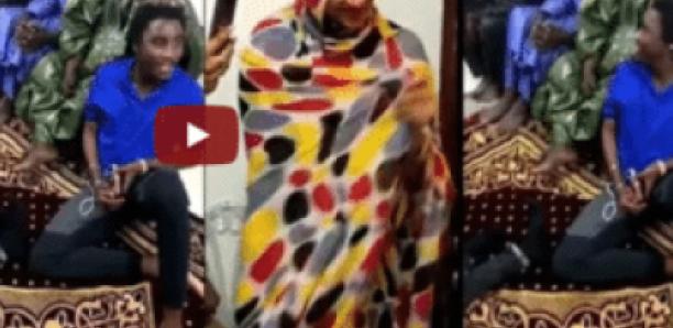 Vidéo. Anniversaire de Wally : le surprend cadeau de Mme
