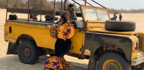 Photos. Safari montre encore la beauté africaine
