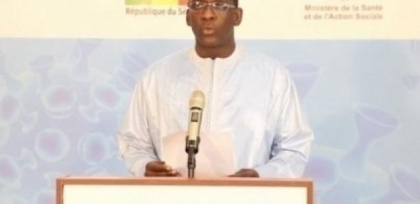 Covid-19 au Sénégal : 4 nouveaux cas positifs