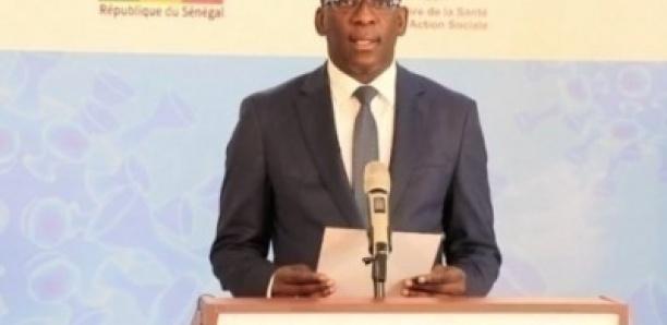 Coronavirus au Sénégal : 11 nouveaux cas positifs