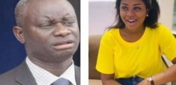 Affaire Diop ISEG : Dieyna Baldé a accouché d'un…