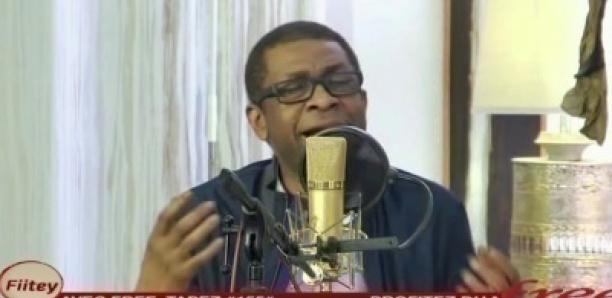 « Fiitey » : Ce que Youssou Ndour a gagné…