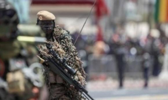Du Nouveau Dans L'affaire Du Commando-marin Qui A Brisé Le Coup D'un Marabout