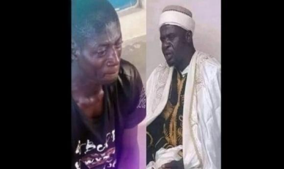 Un Homme Tue Son Imam Pour Avoir Eu Une Liaison Avec Sa Femme