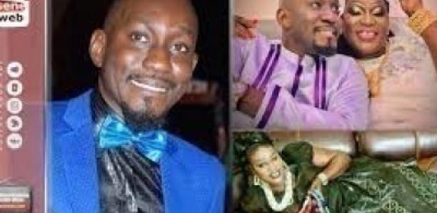 Menacé par les homo$€xu£ll£s Chon brise le silence et évoque «son mariage» avec Ngoné Ndiaye Gueweul